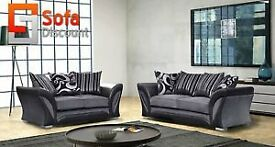 shannon 2piece and 3piece sofa BRAND NEW NEVER USED