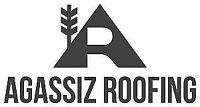 Agassiz Roofing - Spring booking discount!