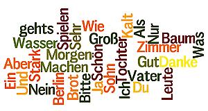 Lern German!