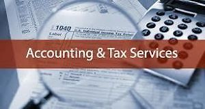 Corporate Accountant & Tax starts @ $175; with BBB A+ Rating