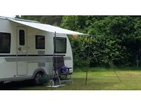 Isabella Shadow Sun Canopy 500 Excellent condition, little used. £160