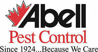 Sales and Service Technician - Contract