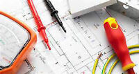 MASTER ELECTRICIAN #6008051,fully Insured