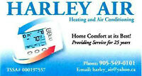 NATURAL GAS LINES, FURNACE AND AIR CONDITIONING SALES/SERVICE