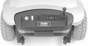 PRIDE LEGEND SCOOTER SC3000