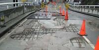 Skilled Carpenters and Labourers WANTED for concrete restoration