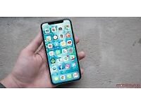 Iphone X perfect condition 64gb