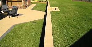 LANDSCAPING  /  GARDENS /  TURF  *  FREE QUOTES * Penrith Penrith Area Preview