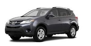 2015 Toyota RAV4 LE AWD Amherst Toyota Certified
