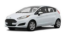 2016 Ford Fiesta SE HATCH AC MAGS