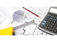 Available Freelance Quantity Surveyor - Estimation Services