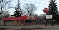 April 1st is Dairy Queen Day in Brantford for Hearts to Homes