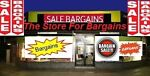 The Store For Bargains