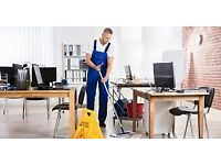 Cleaning service avaliable in east london.