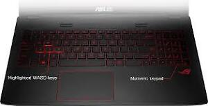 Brand New ASUS Gaming Laptop with NVIDEA 960 4GB and 3.5GHz max Strathcona County Edmonton Area image 3