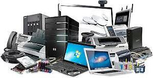Computer and game console repair Restore & Renew
