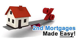 2ND MORTGAGES 12%... Yes starting at 12%