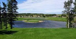 Trestle Creek Golf Resort Lot for Rent