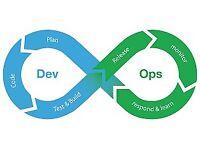 DevOps/Coding tuition