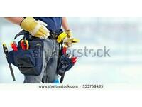 Electrician, painter & decorater, handyman