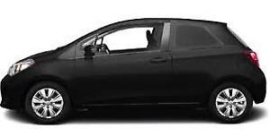 2015 Toyota Yaris CE Coupé (2 portes)