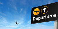 """""""Drop N Fly"""" Airport Service"""