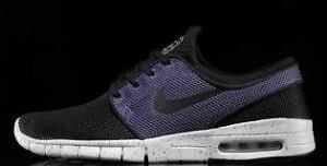 Brand New Nike Stefan Janoski Max Shoes