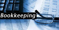 Headache w numbers? Offering Bookkeeping and Data Entry Services