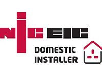 Electrician,NICEIC Part P registered,Emergencies.All London,Surrey,Kent.