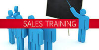 I need SALES TRAINING! paying top dollar for HVAC mentor!