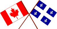 TO and FROM:   French Canadian to English Translation