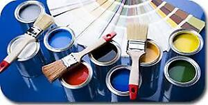 Professional Painter Commercial &Residential  Painting Services