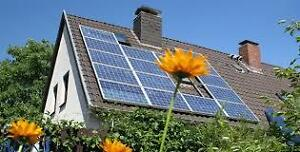 Kingston Area, Earn Money From Your Roof With Free Solar!
