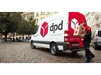 Experienced multi-drop driver wanted for DPD, company van, fuel, phone and uniform. Immediate start!