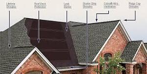 ## Best Price Best Quality on Your New Roof ## Cambridge Kitchener Area image 1