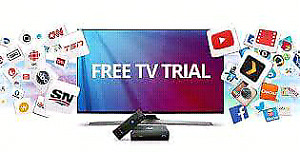 PREPAID INTERNET TV PHONE & SECURITY: FREE INSTALLATION !!