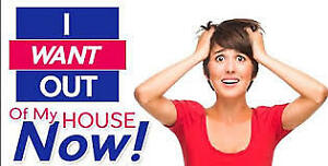 Sell Your House NOW! - QUICK CASH - QUICK CLOSING.