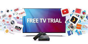 100 MBPS UNLIMITED & EXTREME VIP 3100 HD CHANNELS $98