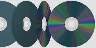 Slipped Discs
