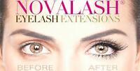 Eyelash Extensions @ Phoenix Lash Lounge