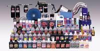 Ams oil now available at Quick Wrench Auto