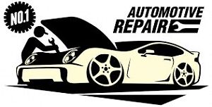 Fast Friendly Automotive Repair
