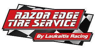 Laukaitis Racing