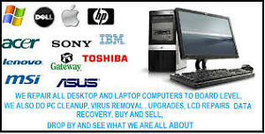 #1 REPAIR DEPOT,**** FREE ESTIMATE **** FREE LAPTOP BAG****