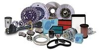 Parts Counterperson/Driver