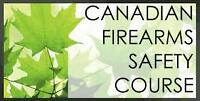 Canadian Firearms Safety Course