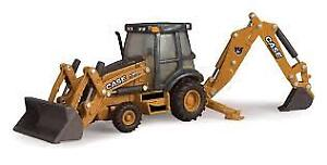 Backhoe for hire in Azilda. Great rates.