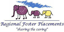 Apply to become a home based foster carer - was 'anyone there for you' as you grew up?
