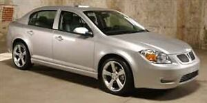 2005 Pontiac Pursuit Sedan *E-TESTED and PRICED TO SELL*