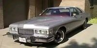 WANTED 1976 Buick Riviera S/R